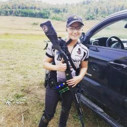 Century Arms Pro Mosher Awarded at Blue Ridge Mountain 3-Gun