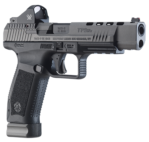 Century Arms Canik TP9SFx Pistol Now Shipping with Vortex Viper Optic