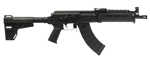 Century Arms Announces Release of New AK-47 Pistol