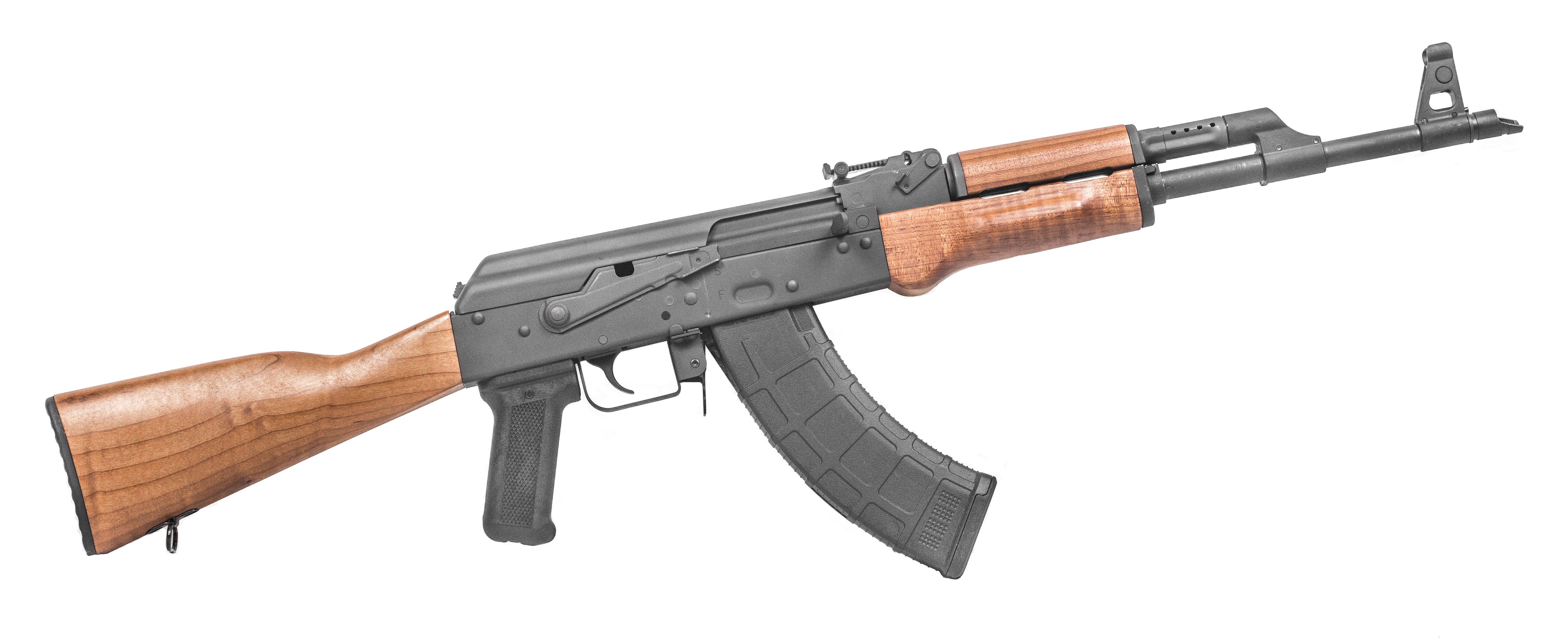 CENTURY ARMS ANNOUNCES NEW LIFETIME WARRANTY FOR VSKA AK RIFLE