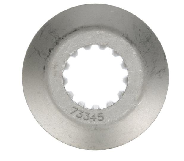 Mercury Marine Thrust Washer