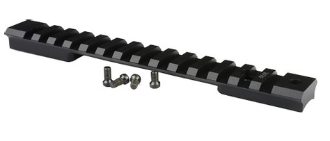Warne Winchester XPR Long Action XP Tactical Rail