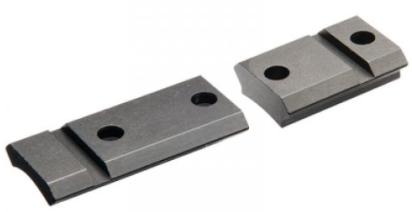 Nikon S-Series 2-Piece Steel Weaver-Style Scope Base Browning BAR Matte Steel