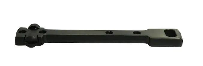 Weaver 1-Piece Grand Slam Standard Scope Base Remington 4, 6, 750, 7400, 7600 Gloss