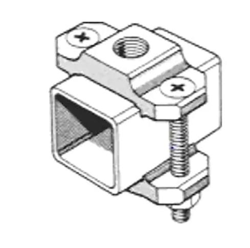 """Driftmaster 216-B Li'l Pro Clamp Base Square Rail 1-1/4"""""""