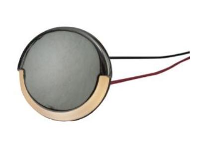 Sea-Dog LED Button Light 180-Deg White