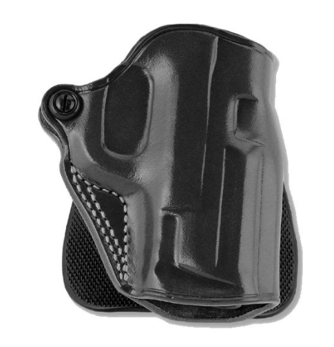 Galco Speed Paddle Holster Fn Five Seven Right Hand