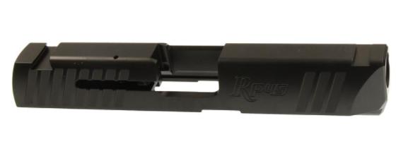 "Remington RP Series Slide, 4.5"" 45 ACP"