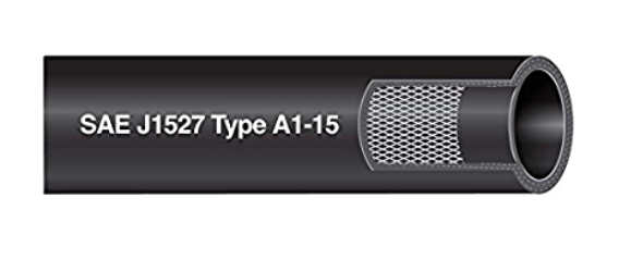 "Sierra 116-368-0563 5/16"" Low Permeation Fuel Feed Hose 10'"