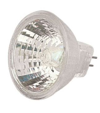 Sea Dog Halogen Bulb with Reflector 12-Volt 10W