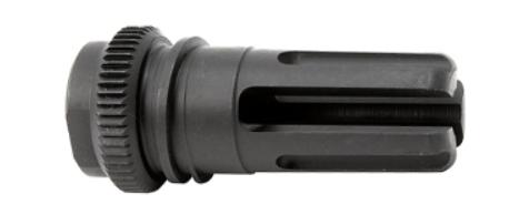 Advanced Armament AAC Blackout Flash Hider 5.56mm 90T 1/2-28