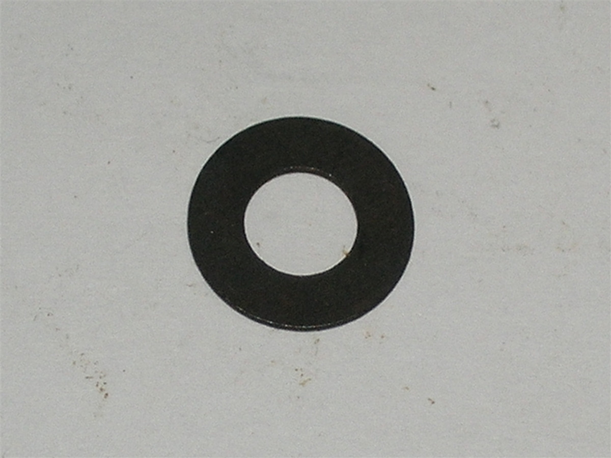 Enfield No.1 Rear Sight Guard Nut Washer, *NOS*