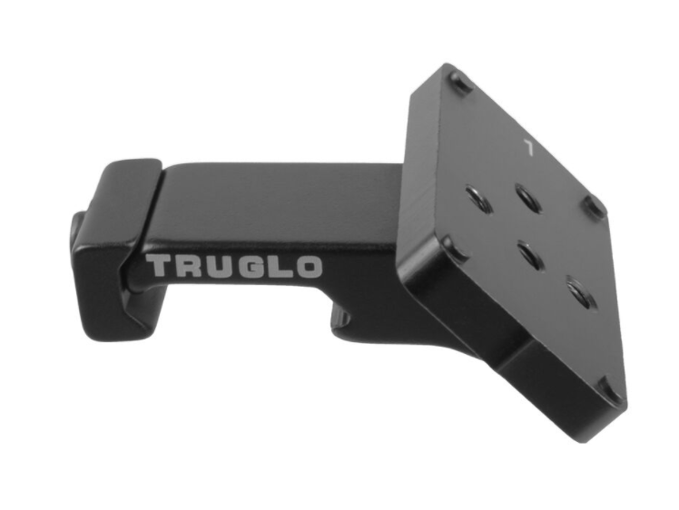 Truglo Offset Universal Micro Red Dot Sight Riser