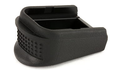 Pearce Grip Extension for GLOCK 26/27/33 Gen 4 Magazines Polymer Black