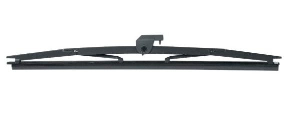 "Marinco 16"" Black Polymer Wiper Blade"