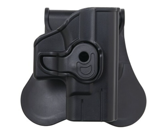 Caldwell Tac Ops Holster Smith & Wesson M&P Shield Right Hand