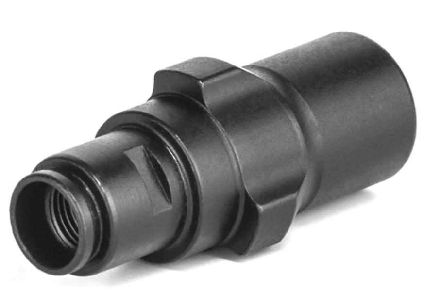 Advanced Armament AAC Halcyon 3-Lug Adapter for Walther P22