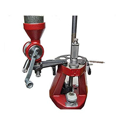 Hornady Lock-N-Load Iron Press Powder Measure Attachment