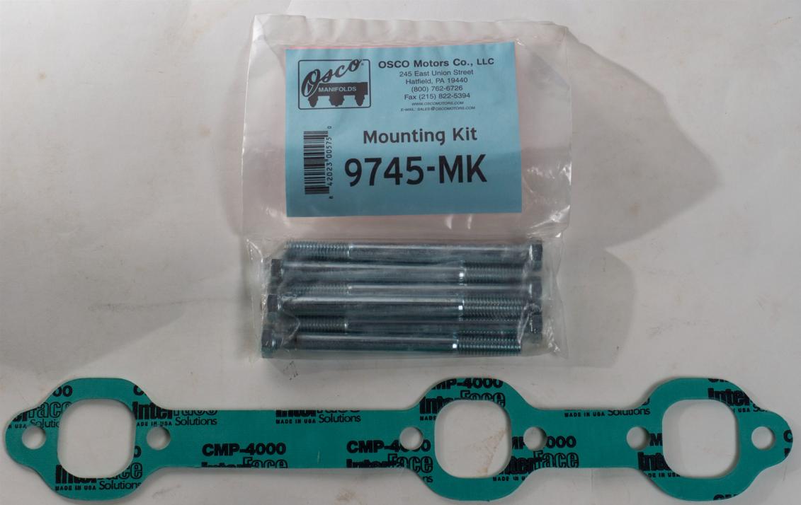 Sierra Exhaust Manifold Mount Kit 9-40576