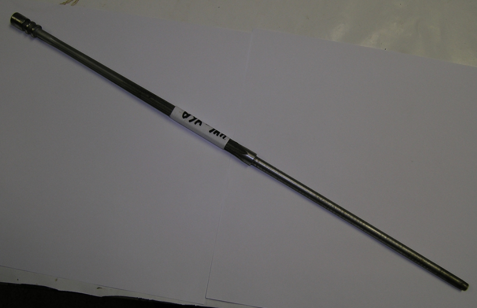 FN49 Gas Rod, 30-06