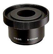Nikon S-CP5000 Sky & Earth Digiscoping Attachment for the Coolpix 5000