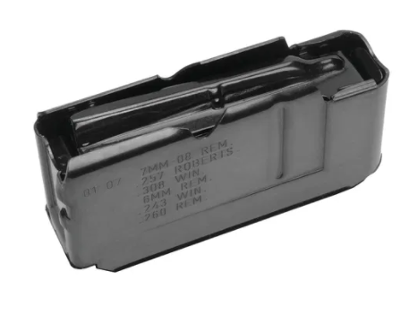 Remington 7400/750 S/A Magazine Assembly Blued