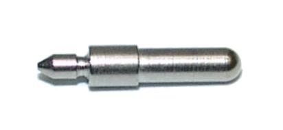 Remington 1911R1 Stainless Steel Slide Stop Plunger