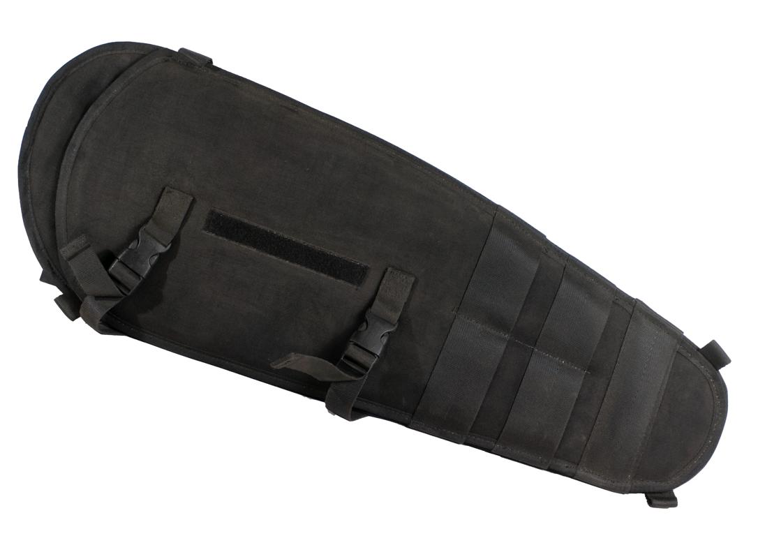 Sack-Ups Sand Viper Tactical Case Left #863