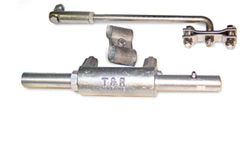 T&R Marine OSM-3601 Dual Steering Kit