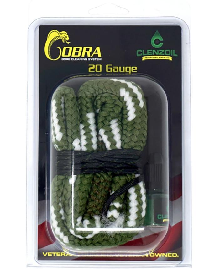 Clenzoil Cobra Bore Cleaner 20 Ga.