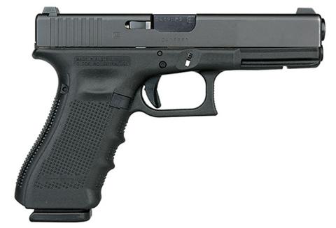 Glock 22 Gen 4, 40 S&W