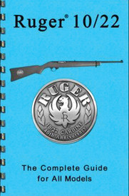 Complete Guide For Ruger 10/22's Disassembly & Reassembly Guide