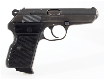CZ 70, 32 ACP, *Very Good, No Magazine*