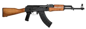 WASR-10<br> (Muzzle Nut & No Bayonet Lug)