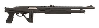Ultra 87 Side Folding Stock