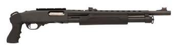 Ultra 87 Pistol Grip