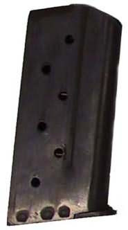 Spanish Destroyer Magazine, 7rd 9mm Largo