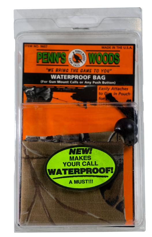 PNWP Woods Waterproof Bag