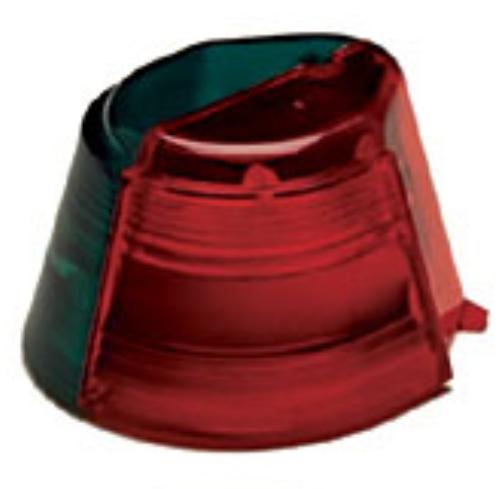 Perko 112-1/2° Lens for Bi-Color Lights