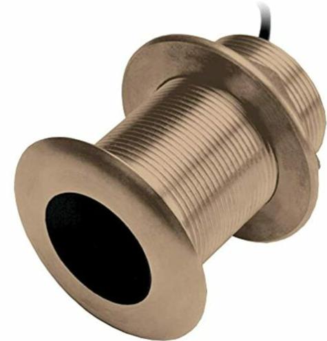 Navico XSONIC B150M 12° TH 9-Pin Connector w/10M Cable