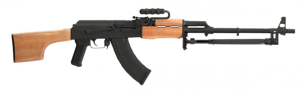 Romanian AES-10B, 7.62x39mm, *Excellent*
