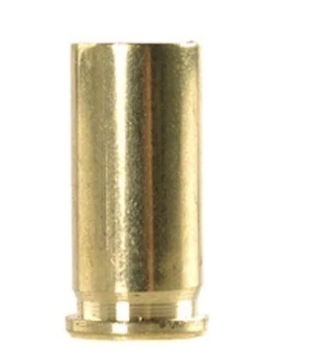 Hornady Brass 25 ACP Box of 200