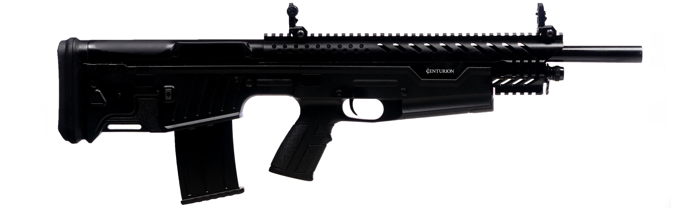Centurion BP-12 Bullpup Shotgun
