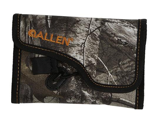 Allen Rifle Ammo Pouch Mossy Oak