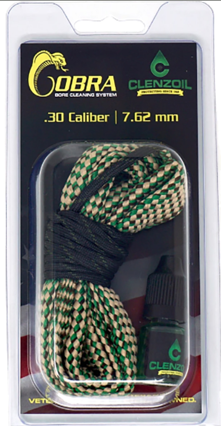 Clenzoil Cobra Bore Cleaner 30 Cal