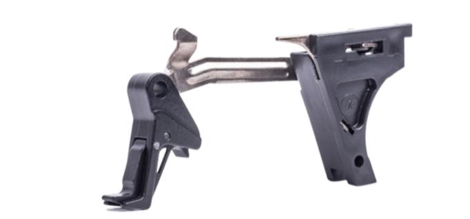 CMC Triggers Drop-In Trigger Kit for Glock 36 Gen 1-3 Flat .45 ACP