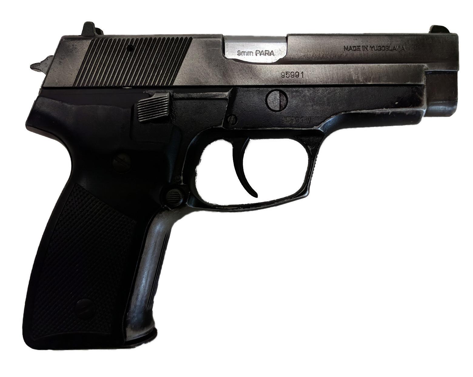 Zastava CZ99, 9mm, *Good*