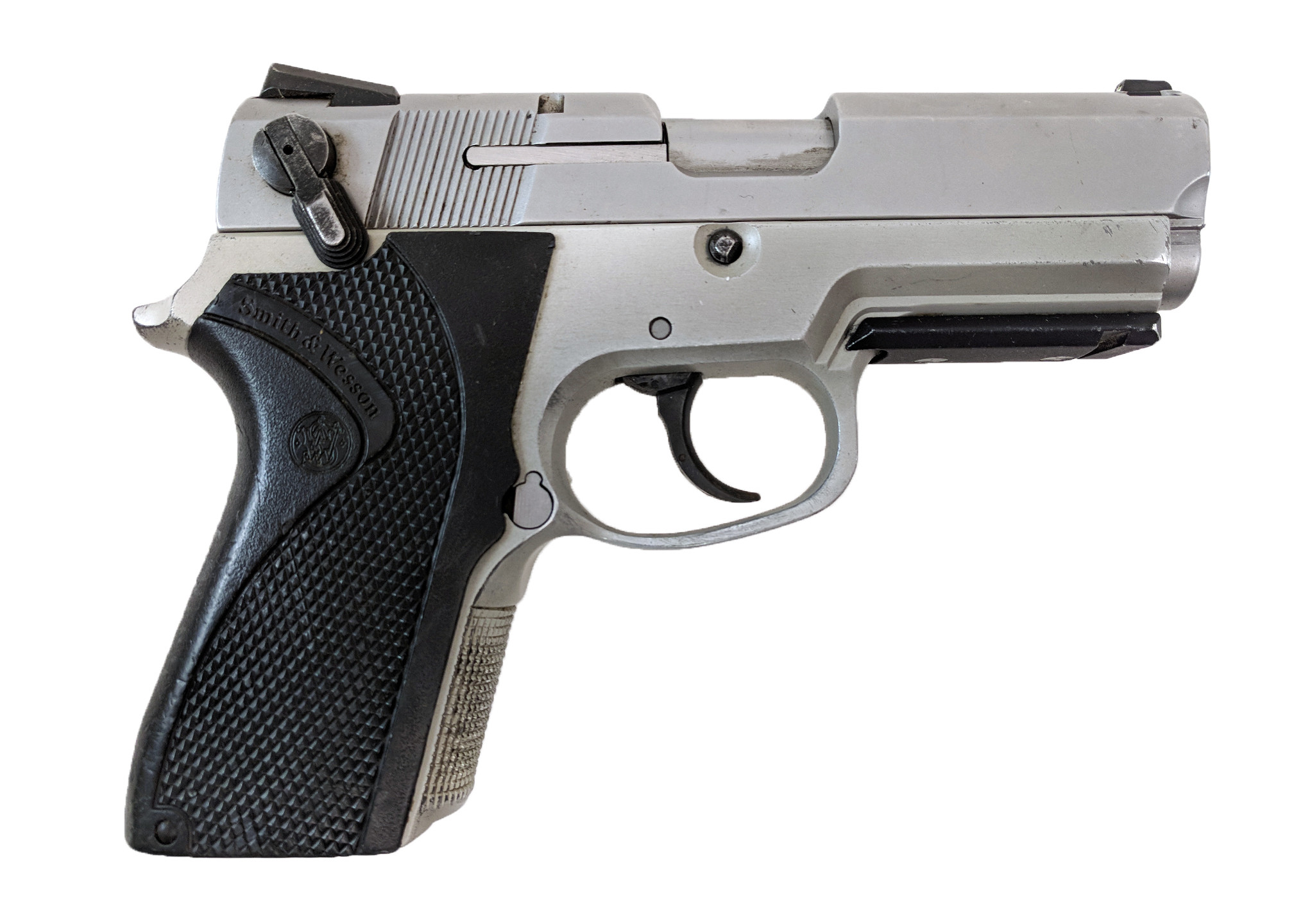Smith & Wesson 4013 TSW, .40 S&W