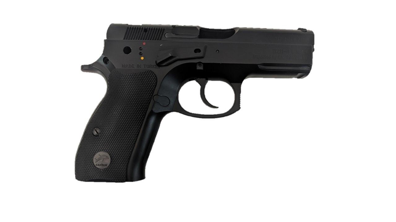 Canik Stingray-C, 9mm