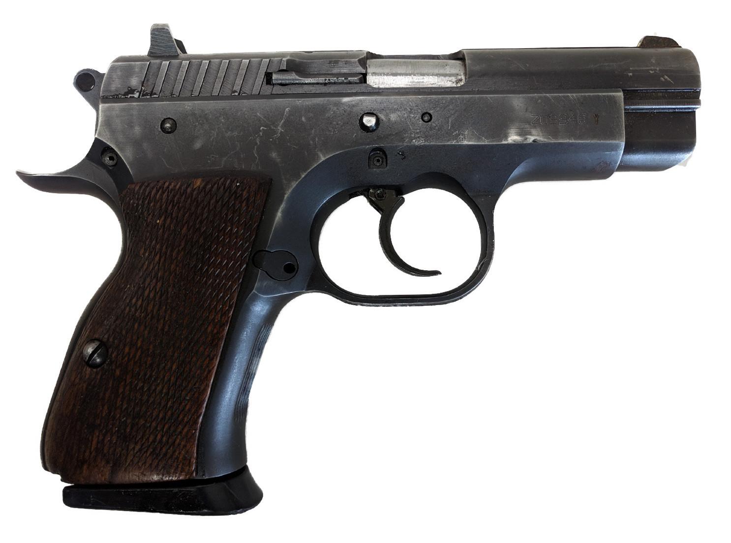 "IMI Desert Eagle, 9mm, 3.5"" Barrel, *Good*"